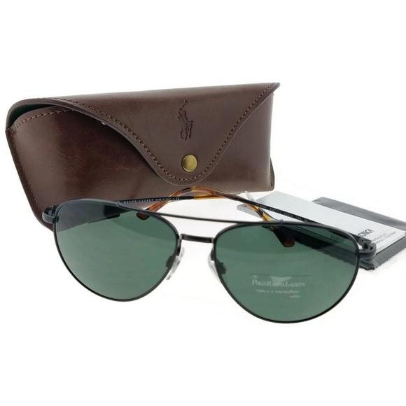 361ec5fecf PH3094-926771-59 Men Black Frame Sunglasses